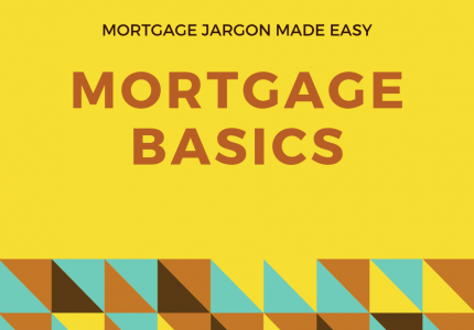 Mortgage Jargon Made Easy