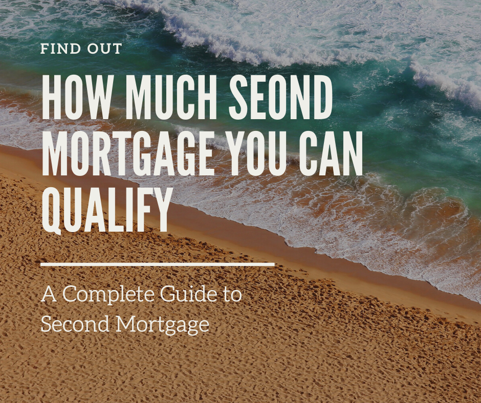 How much you can qualify depends on your LTV, income, the value of your home, and your credit score.