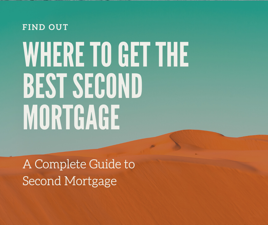 Find a second mortgage lender that's right for you. Let our Mortgage Advisor help you avoid the pitfalls.