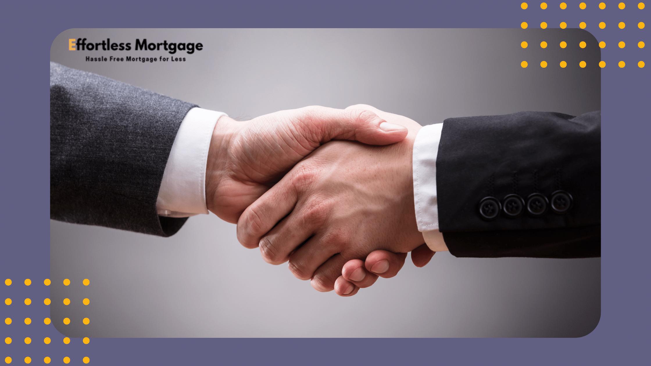 Effortless Mortgage